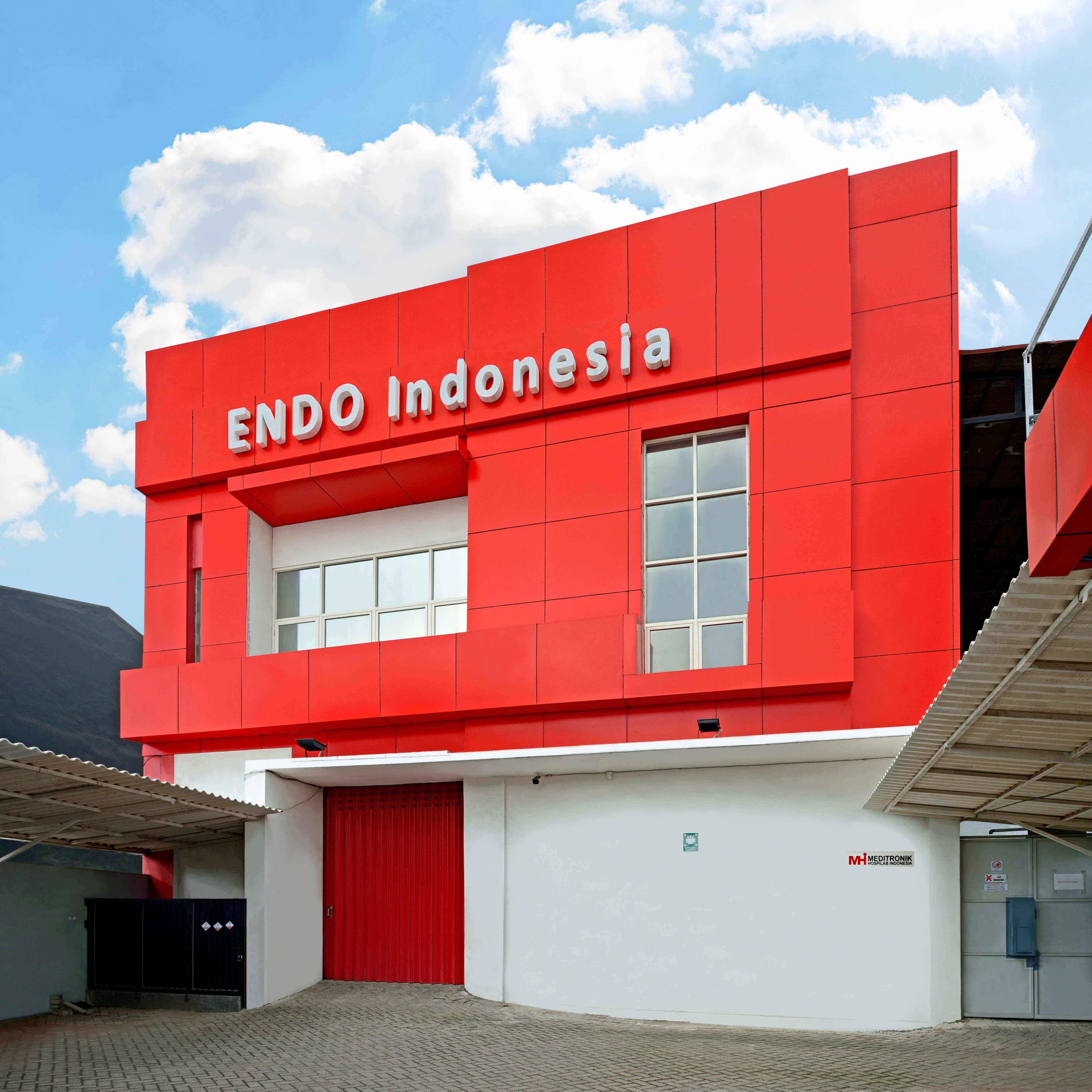 ENDO Office