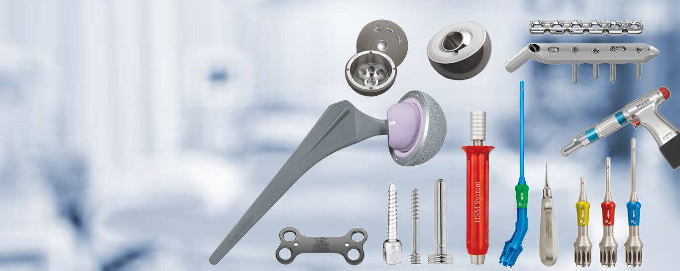 High quality orthopaedic implants and devices. We sell only high quality orthopedic products.