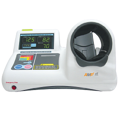 AMPALL BP868F Automatic Blood Pressure Monitor