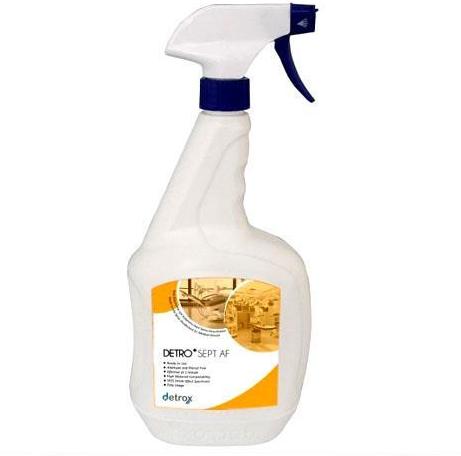 Disinfectant, Detrosept Af