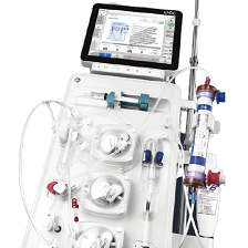ENDO Hemodialysis Machine HDF-2