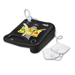 METsis Life Point Pro AED