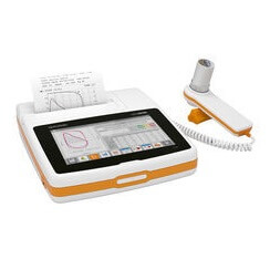 Spirometer, Spirolab New