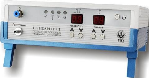 Pneumatic Lithotripsy