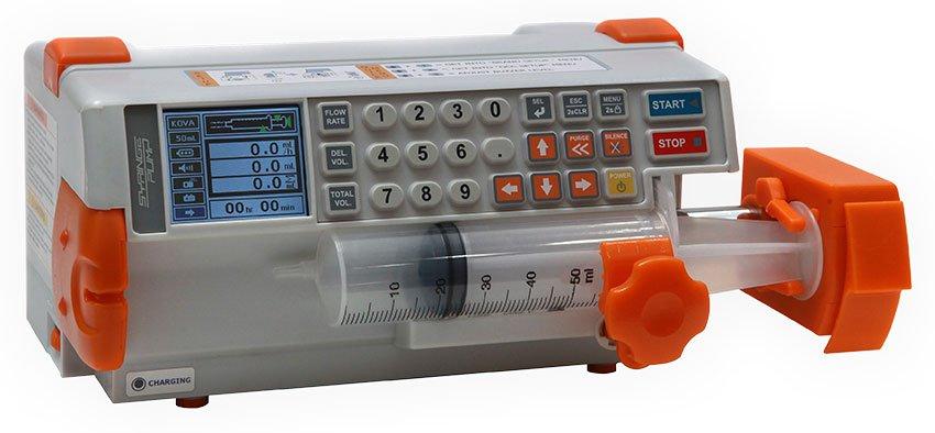 ENDO Syringe Pump EI-SP
