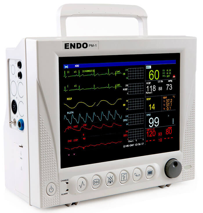 Patient Monitor, ENDO PM-1