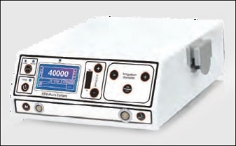 High Speed Motor Micro System