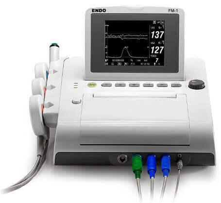 Fetal Monitor, ENDO FM-1
