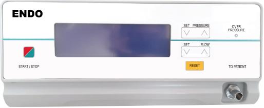 ENDO CO2 Insufflator