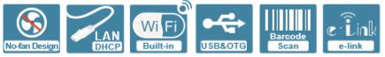 ENDO Vital Sign Monitor, EI.VSM