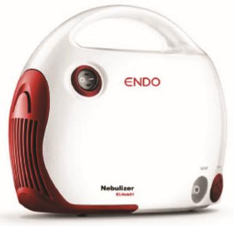 ENDO Air Compressing Nebulizer, EI.Neb01