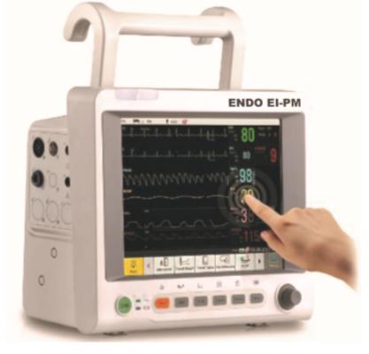 Patient Monitor, ENDO EI-PM