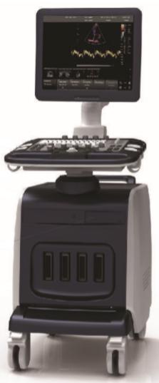 ENDO EI.USG4D, Digital Color Ultrasound Diagnostic System